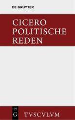 Die politischen Reden: Die politischen Reden; .1