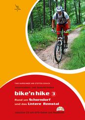 Bike'n hike, m. CD-ROM - Tl.3