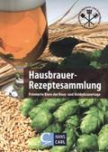 Hausbrauer-Rezeptesammlung