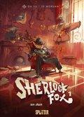Sherlock Fox -  Der Jäger
