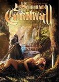 Die Herren von Cornwall - Leidenschaft und Hass
