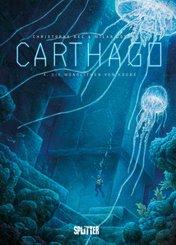 Carthago - Die Monolithen von Koubé