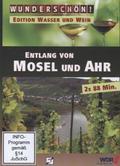 Entlang von Mosel und Ahr, 1 DVD