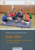 Kids Vital, m. 1 CD-ROM
