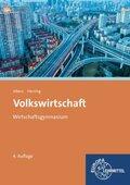 Volkswirtschaft, Ausgabe Wirtschaftsgymnasium Baden-Württemberg