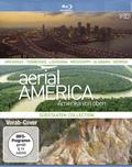 Aerial America (Amerika von oben) - Südstaaten Collection, 2 Blu-rays