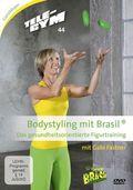 Bodystyling mit Brasil®, 1 DVD
