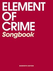 Element of Crime - Songbook