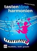 Tasten Töne Harmonien