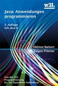 Java, Anwendungen programmieren