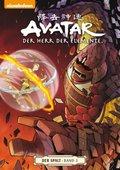 Avatar: Der Herr der Elemente, Der Spalt - Tl.3