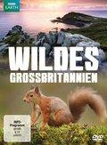 Wildes Großbritannien, 1 DVD
