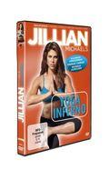 Jillian Michaels - Yoga Inferno, 1 DVD
