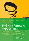 Hybride Softwareentwicklung