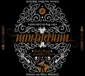 Magisterium - Der Weg ins Labyrinth, 6 Audio-CDs