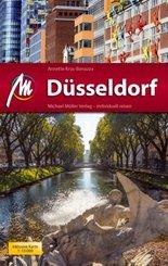 Düsseldorf MM-City Reiseführer Michael Müller Verlag