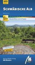 MM-Wandern Schwäbische Alb
