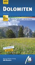 Dolomiten MM-Wandern Wanderführer
