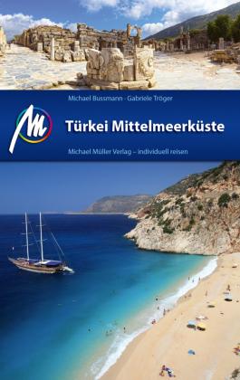 Türkei, Mittelmeerküste