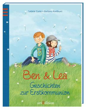 Ben & Lea