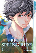 Blue Spring Ride - Bd.9