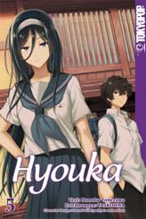 Hyouka - Bd.5