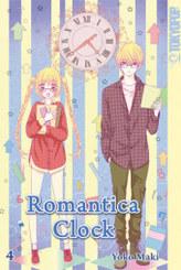 Romantica Clock - Bd.4