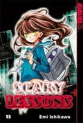 Scary Lessons - Bd.13