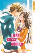 Liebe, Küsse, Körper - Bd.1
