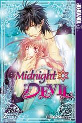Midnight Devil - Bd.2