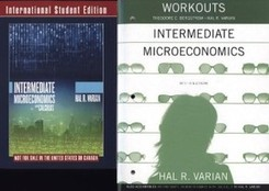 Intermediate Microeconomics with Calculus - Workouts in Intermediate Microeconomics for Intermediate Microeconomics and Intermediate Microeconomics with Calculus, 2