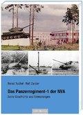 Das Panzerregiment-1 der NVA