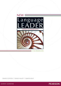 New Language Leader: Upper-Intermediate Coursebook