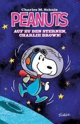 Peanuts - Auf zu den Sternen, Charlie Brown!