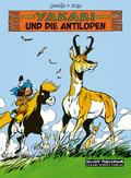 Yakari - Yakari und die Antilopen