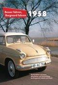 Besser fahren, Borgward fahren, 1958