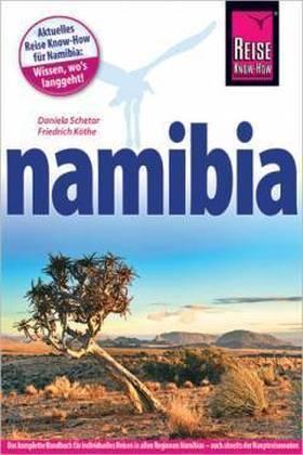 Reise Know-How Namibia
