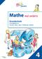 Mathe X (mal) anders, Grundschule: Klasse 4