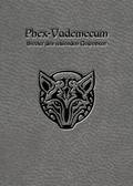 Das Schwarze Auge, Phex-Vademecum