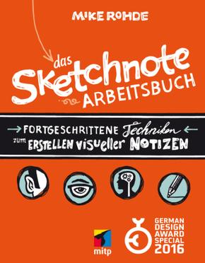 Das Sketchnote Arbeitsbuch