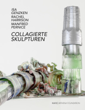 Collagierte Skulpturen