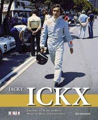 Jacky Ickx