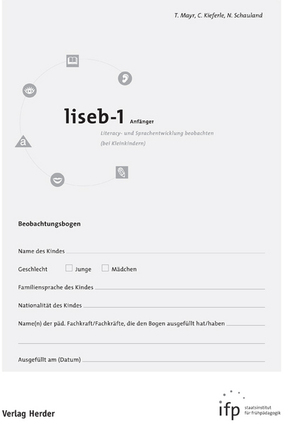 liseb - Anfänger - Tl.1