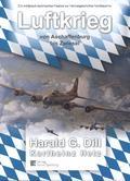 Der Luftkrieg von Aschaffenburg bis Zwiesel, 3 Bde.