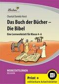 Das Buch der Bücher - Die Bibel, m. CD-ROM