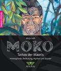 MOKO - Tattoo der Maoris
