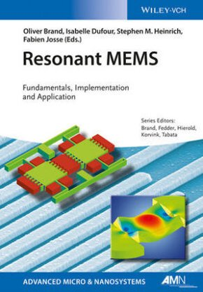 Resonant MEMS