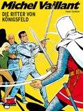 Michel Vaillant - Die Ritter von Königsfeld