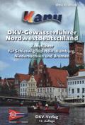 DKV-Gewässerführer Nordwestdeutschland