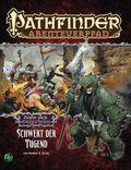Pathfinder Chronicles, Zorn der Gerechten - Bd.2